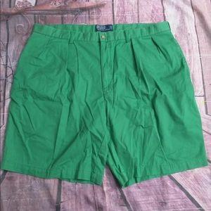 Ralph Lauren Polo Tyler Shorts Casual